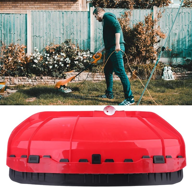 Grass Trimmer Brush Cutter Brushcutter Protection Cover Blade Guard Strimmer Board Replacement Guard Shield Tool