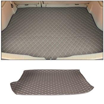 Custom car stamm matte für SUZUKI Swift 2013 2018 auto zubehör custom cargo liner auf