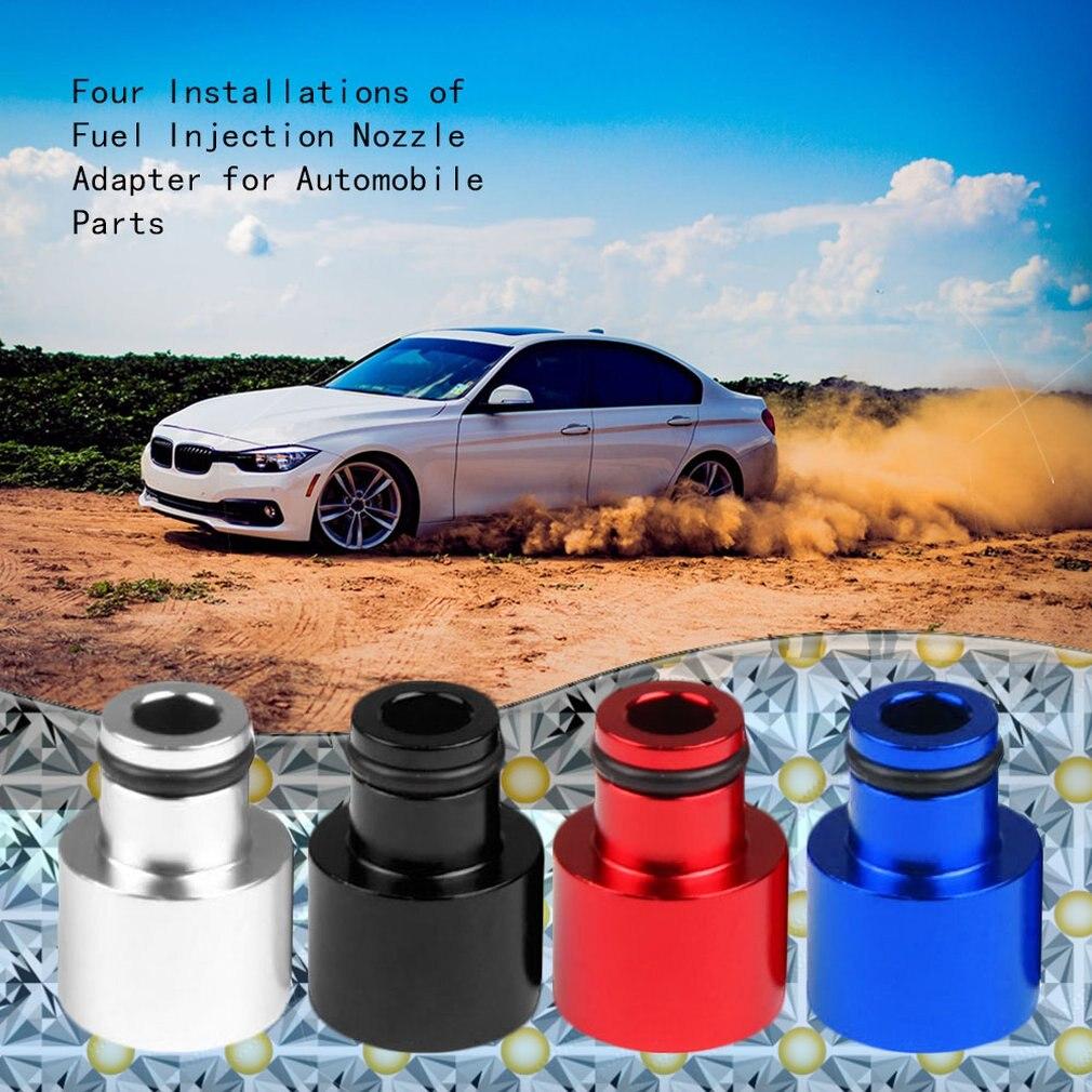 Автомобильные инжекторы, инжектор топлива, адаптер, 4 упаковки, B16, B18, D16Z, D16, четыре насадки, адаптер, автозапчасти, высокое качество