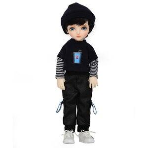 Image 5 - BJD SD куклы Be Shuga Fairy Pomy 1/6 YoSD тело Смола Модель Детские игрушки для мальчиков и девочек глаза Высокое качество Модный магазин Подарочная коробка BTW
