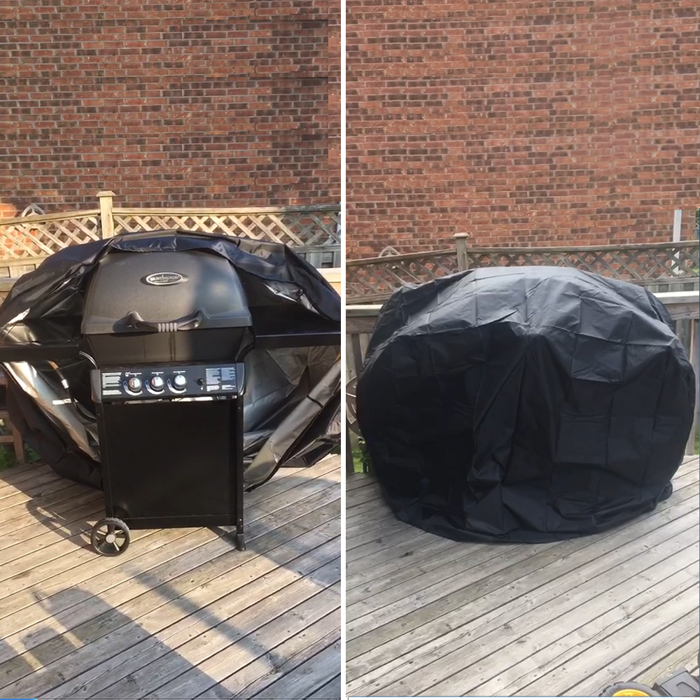 Waterproof BBQ Cover