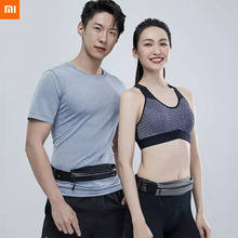 Xiaomi UREVO Sport Waist Bag Pack Fashion Phone Running For Women Men Kids  Reflective Waterproof Wallet