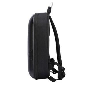 Image 5 - 2 paires hélice + coque rigide sac à dos de transport étui étanche Anti choc pour Dji Mavic 2 Pro/Zoom