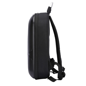 Image 5 - 2 пары пропеллеров + жесткий чехол, сумка для переноски рюкзака, чехол, водонепроницаемый противоударный чехол для Dji Mavic 2 Pro/Zoom