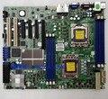 X8DTL-I двойной X58 1366 Серверная рабочая станция доска