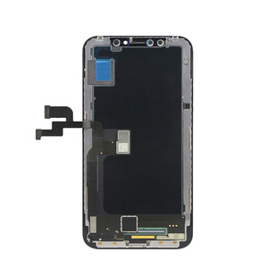 Image 3 - NEW 1:1 Perfectly 5.8 inch For iPhoneX Xs LCD Display Touch Screen Digitizer Assembly Phone Replacement Parts For iPhoneXR XsMax