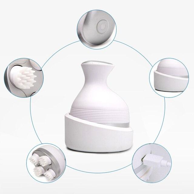 Detachable Electric Portable Massager