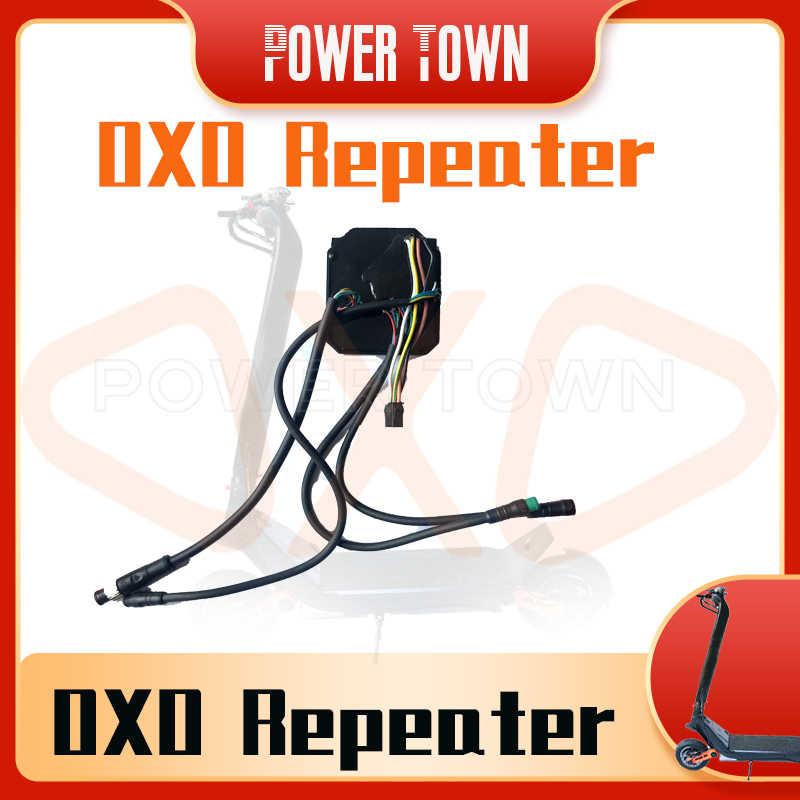 Ретранслятор контроллера для передатчика связи электрического скутера OXO
