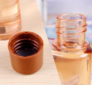 Image 5 - A5 A6 Giấy Botlte Phẳng Nước Không Chứa Bpa Rõ Sách Di Động Giấy Lót Nước Phẳng Đồ Uống Ấm Siêu Tốc máy Tính Xách Tay Chai