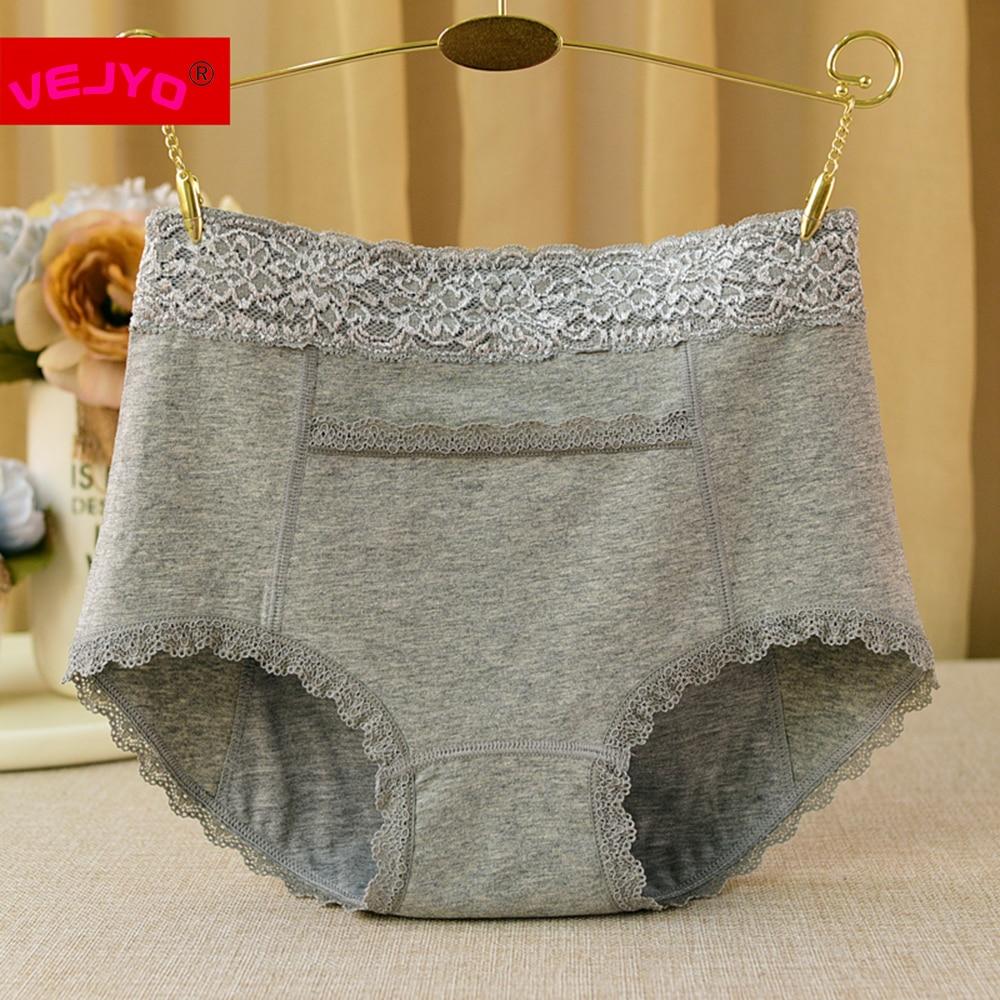 3 шт./лот, герметичные хлопковые трусы для менструального периода, женское нижнее белье, физиологические штаны, гигиенические трусы с высокой талией|Товары для женской гигиены|   | АлиЭкспресс