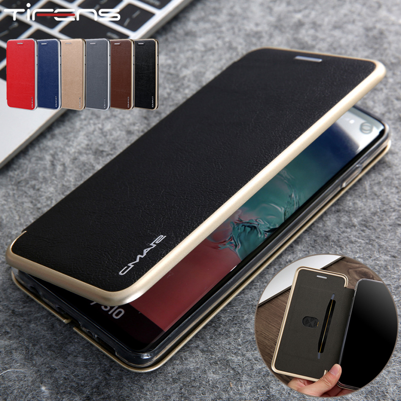 Luxury Wallet Magnetic Leather Case For Samsung Galaxy S21 S20 FE S10 S9 S8 Note 20 10 9 8 Ultra Plus Flip Card Holder Bag Cover
