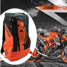 Motorcycle riding backpack leisure travel bag mountain bike