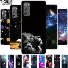 Para samsung s21 5g caso tpu macio espaço telefone capa para samsung galaxy s21 ultra/s21 plus caso silicone s21plus s 21 5g fundas