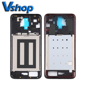 Middle Frame Bezel Plate for OPPO A11X/A9(2020)Mobile Phone Replacement Parts