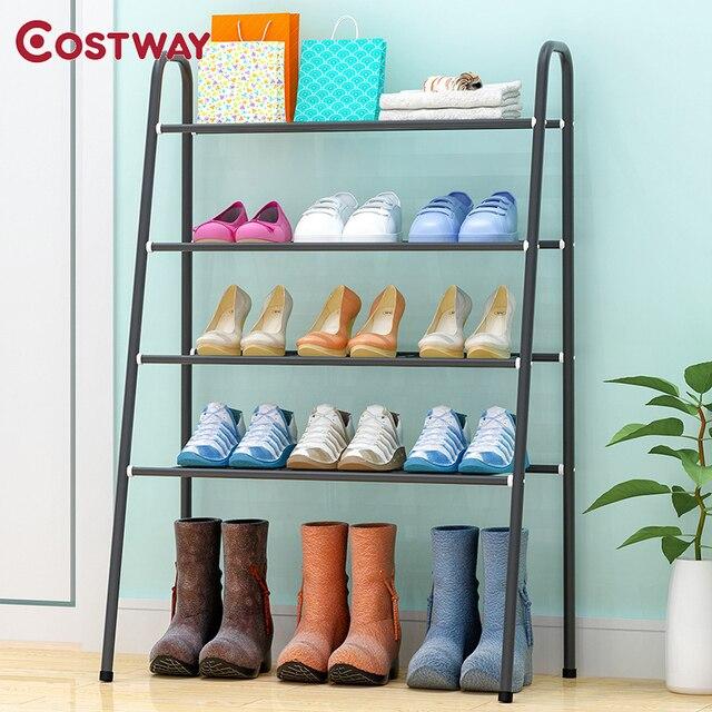 Ayakkabı rafı depolama dolabı standı ayakkabı organizatörü raf ayakkabı ev mobilya meuble chaussure zapatero mueble schoenenrek meble
