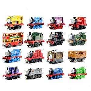 Zhenwei Magnetic Thomas Train