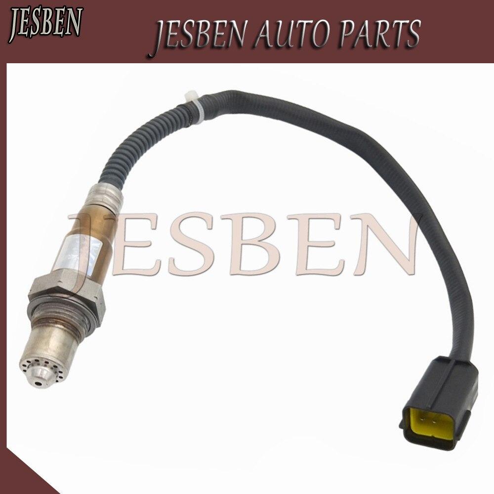 Infiniti QX56 QX80 Nissan Patrol III New 02 Oxygen Sensor 22693-1LA0B For 2010