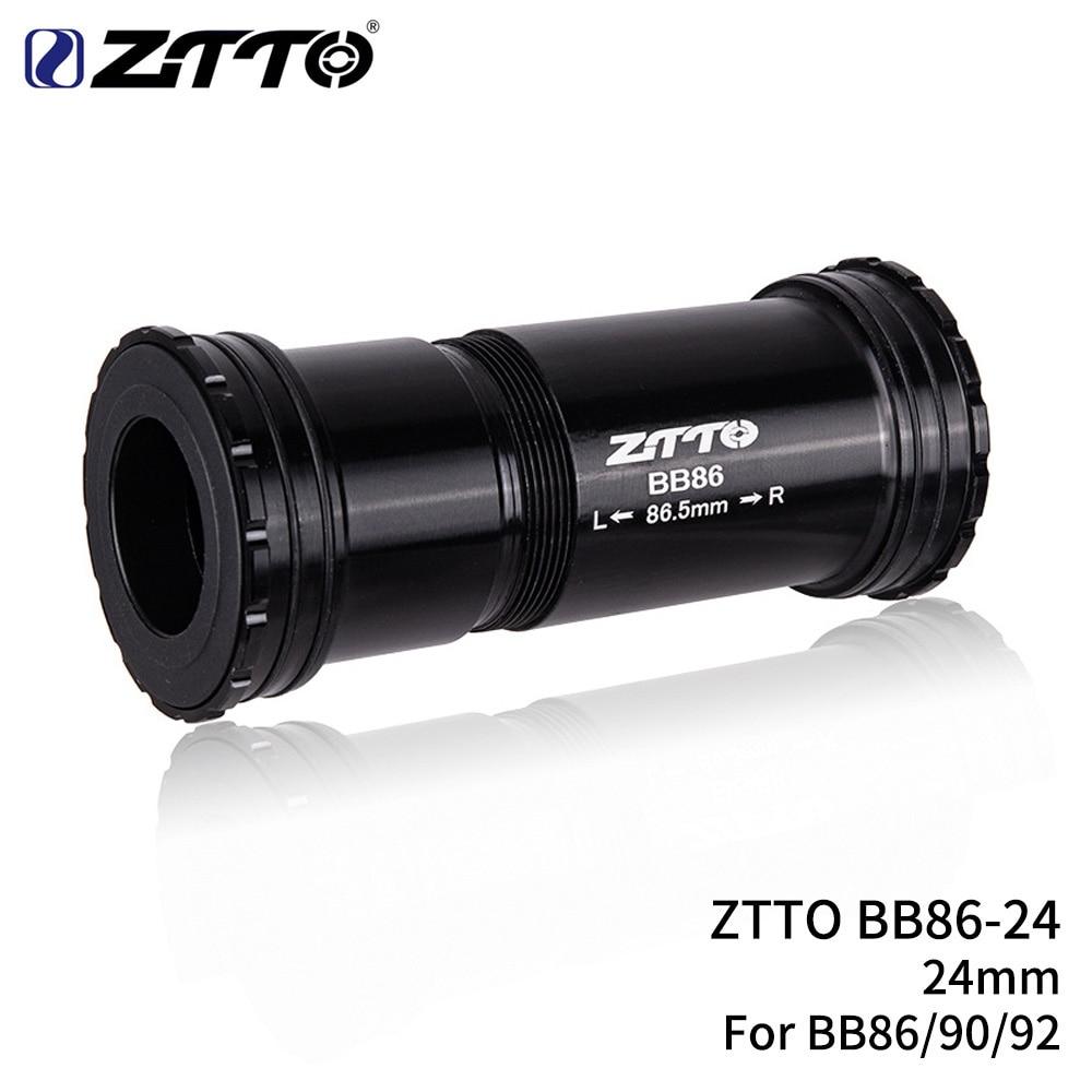 41mm Press-Fit Bottom Bracket BB90-92 Ultra-Light Bearing w// Adapter Bushing
