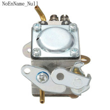 Gasoline engine carburetor wt-89 WT891 is suitable for Partner350 chainsaw c1u-w14 adjustment