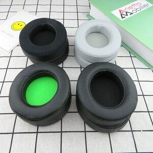 Image 2 - Earpads Ear Pad Kussen Moffen Voor Razer Kraken Pro V2 Hoofdtelefoon Accessaries Compatibel Met Kraken 7.1 V2PRO