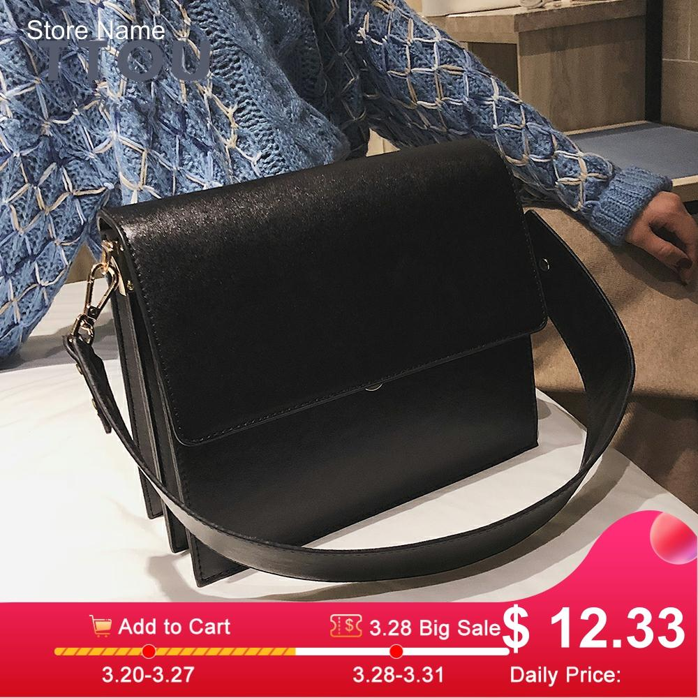 Vintage European Alligator Pattern Women Top-Handbags Pu Leather Large Messenger Bags Casual Travel For Ladies Crossbody Bags