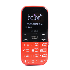Dual SIM Loud Mini Long Standby Camera MP3 FM Cute Student Child Memory Card Mobile Phone Russian Keyboard Button