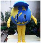 The Earth Mascot Cos...
