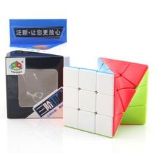 Сковорода новая витая трехслойная Кубик Рубика Цвет 3-Order формы сплошной цвет детские развивающие научно-развивающие игрушки