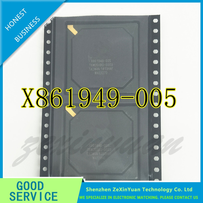 X861949-005 X861949 005X861949 BGA IC Melhor qualidade