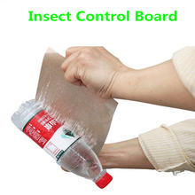 30pcs strong flies traps bugs sticky board catching aphid insects
