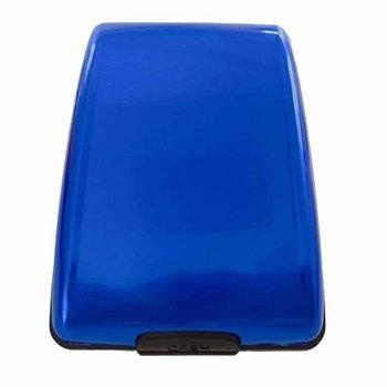 RFID portfel ze stopu aluminium wielofunkcyjne etui na karty aluminiowe etui na karty bankowe etui na karty moda portfel na karty bankowe etui na wizytówki etui na karty tanie i dobre opinie CN (pochodzenie) Convenient lock catch