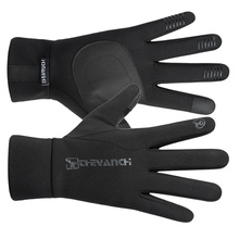 Touch-Screen Riding Cycling Non-Slip Warm Safety 1-Pair All-Finger Winter Waterproof