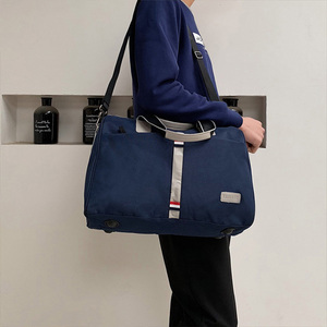 Image 5 - 2020 Waterproof Mens Travel bag Foldable Portable Shoulder Bags Women Fashion Travel Luggage Bag Large Capacity Travel Tote