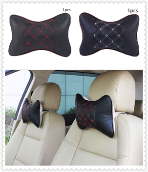 car parts protection safety pillow breathing seat head for BMW E34 F10 F20 E92 E38 E91 E53 E70 X5 M M3 image