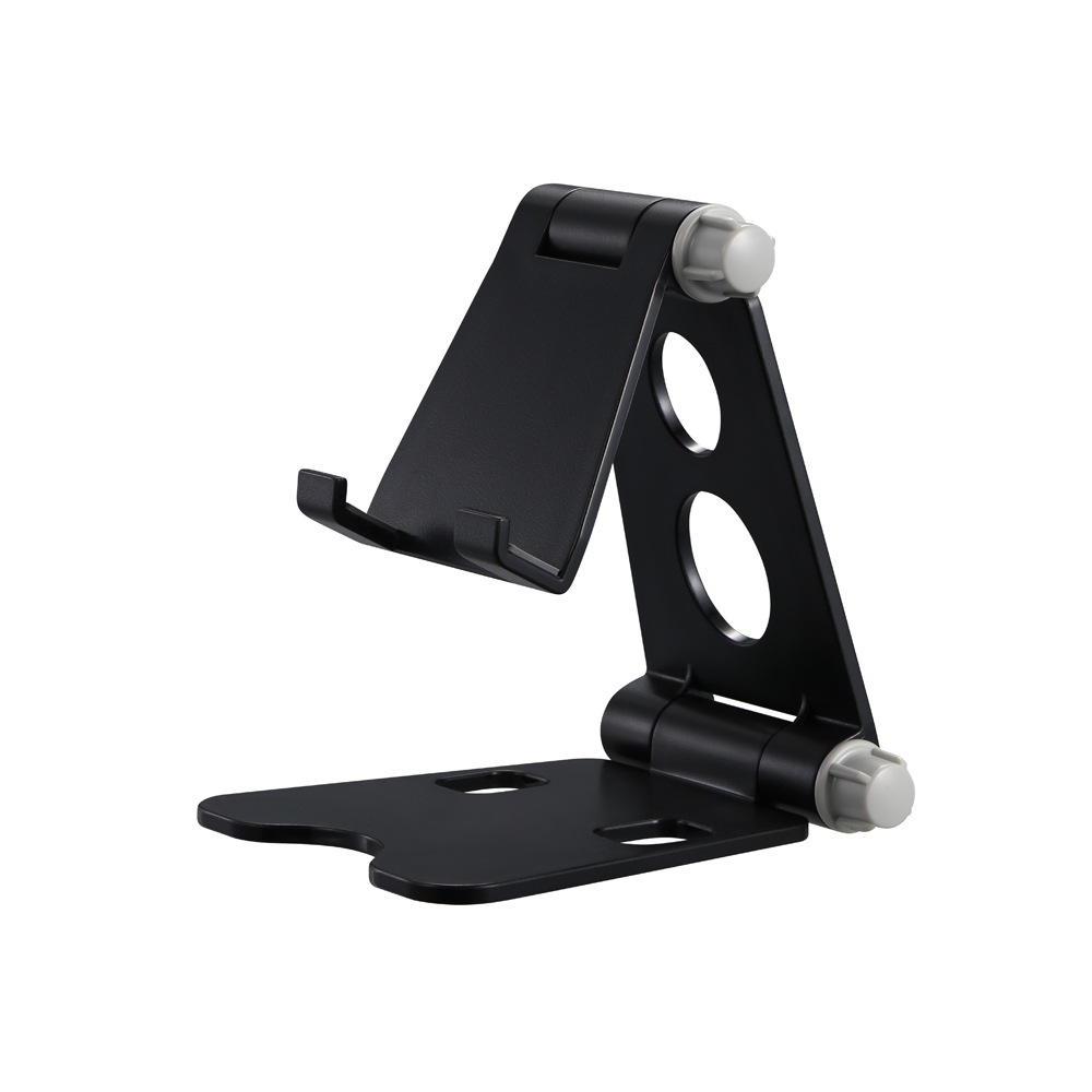 Foldable Phone Holder Stand Multi-Angle Adjustable Desktop Holder For Nintendo Switch For IPad Brackets For IPhone