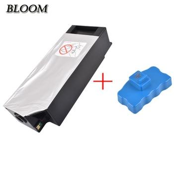 9000 T6190 konserwacja zbiornik z atramentem Epson P5000 P5080 Stylus Pro 4900 4910 B-300 B-310N B-500DN B-510DN drukarki
