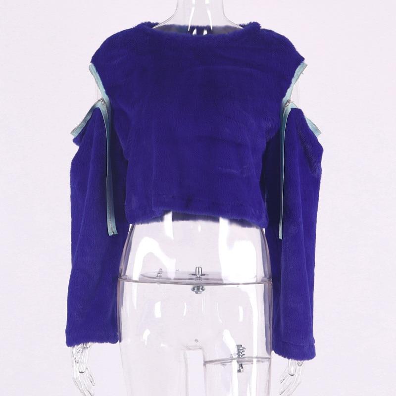 crop sweatshirt women11