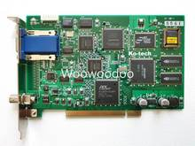 Płyta przechwytywania obrazu ko-tech VS1001 A-16M V1 0 NO 5561 tanie tanio FLY TO PEAK DE (pochodzenie) Przemysłowe akcesoria komputerowe NONE