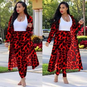 Image 5 - S 4XL חדש אפריקאית אלסטי Bazin בבאגי מכנסיים רוק סגנון דאשיקי ארוך שרוול מפורסם חליפת עבור גברת/נשים מעיל חותלות 2 pcs/se
