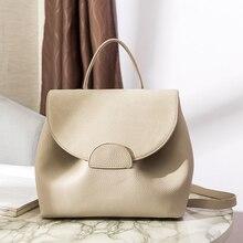 Женские сумки-ведро, роскошные дизайнерские сумки через плечо для женщин, большие кожаные сумки во французском стиле, сумка для выходных, сумка-тоут