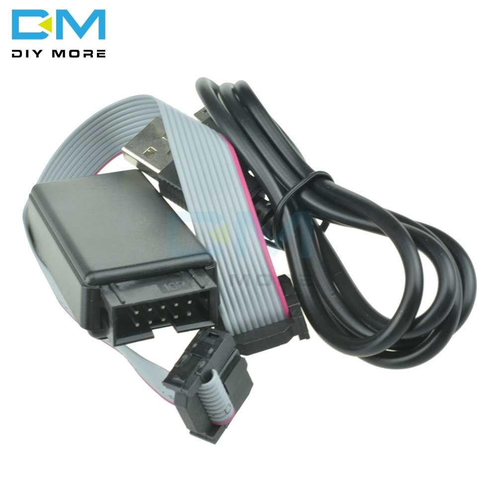 Smartrf04eb cc1110 cc2530 zigbee mcu m100 módulo usb emulador de downloader zigbee