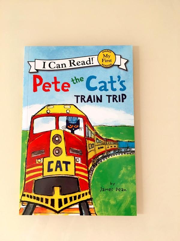 17 livros conjunto eu posso ler pete 01