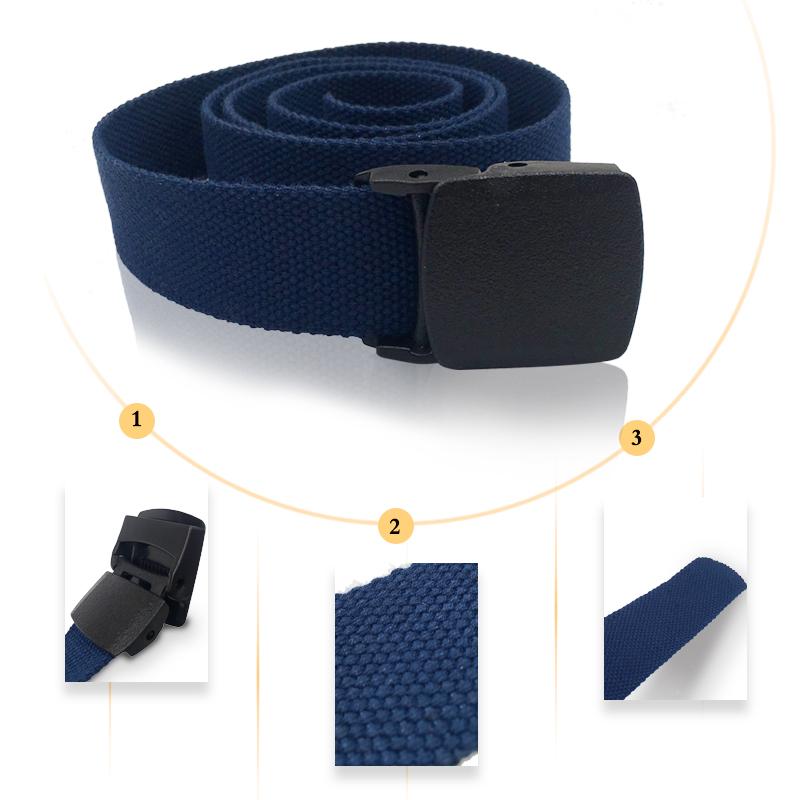 Nylon Belt (4)