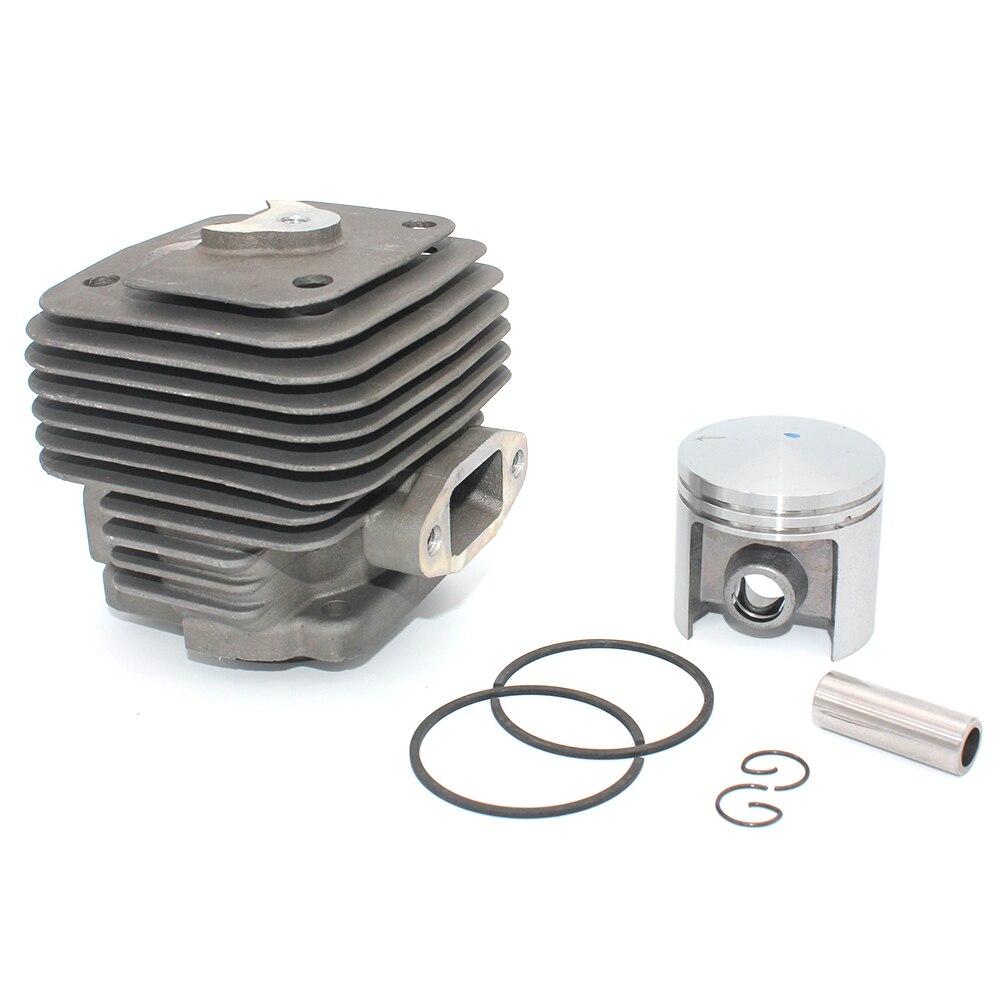 For MPN Stihl 1108 SG17L 020 TS350AVE BG17 Kit Cutter Piston SG17 TS360 TS350 NiKasil Stihl 1220 Disc TS08S Cylinder TS08