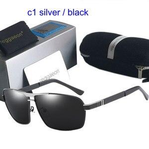 New Benz sunglasses fashion me
