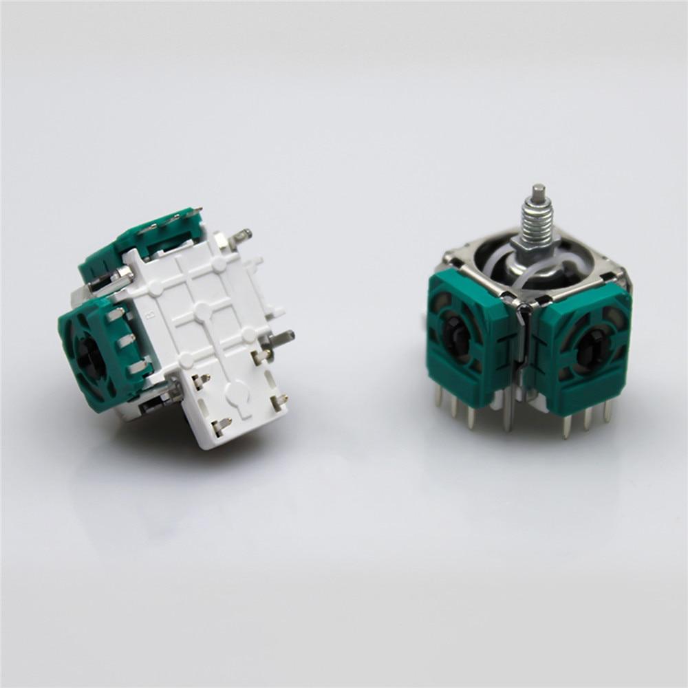 Original 3D Analog Sensor Module Rocker Joystick Potentiometer For XBOX One Elite 2 Game Controller Gamepad Repair Accessories