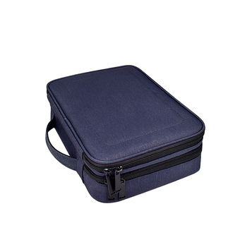 Business Travel Travel bags Double Layers Travel Gadget Organizer