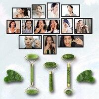 Natural face massager for guasha s