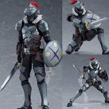 15Cm Nieuwe Figuur Figma 424 Goblin Slayer Pvc Action Figure Toy Collection Model Speelgoed Geschenken(China)