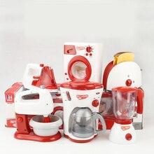 Household Appliances Pretend Play Kitchen Children Toys Coff